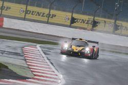 #5 By Speed Fszínészy Ligier JSP3 - Nissan: Jesus Fuster, Alvaro Fontes, Tom Jackson