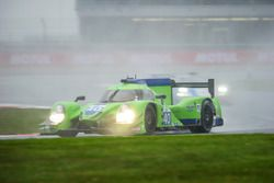 #40 Krohn Racing Ligier JS P2 - Nissan : Tracy Krohn, Nic Jonsson, Bjorn Wirdheim