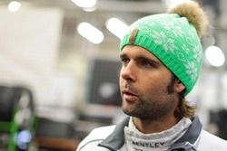 Andy Soucek, Bentley Team Abt, Bentley Continental GT3