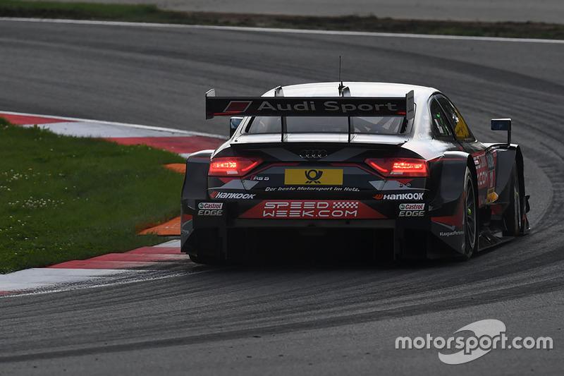 6. Adrien Tambay, Audi Sport Team Rosberg, Audi RS 5 DTM