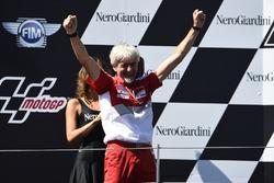 Gigi Dall'Igna, Ducati Corse General Manager