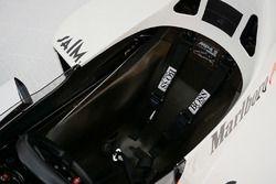 1984 McLaren MP4-2/2 driven by Niki Lauda