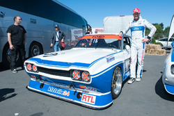 Stefan Mücke, Ford Capri RS 3100 Cosworth
