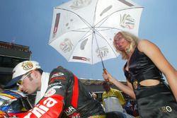Régis Laconi, MS Aprilia Racing