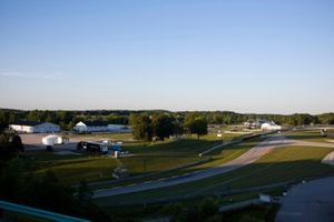 Road America in Elkhart Lake