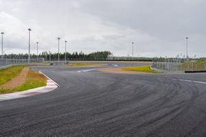 Igora Drive, curva 5-6-7