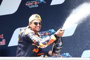 3. Jorge Martin, Red Bull KTM Ajo