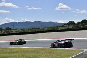 Venerosi Paolo, Baccani Alessandro, Pera Riccardo, Porsche #44, Ebimotors