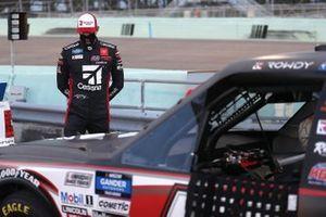 Kyle Busch, Kyle Busch Motorsports, Toyota Tundra