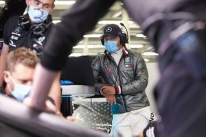 Валттери Боттас, Mercedes AMG F1 Team