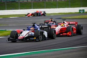 Луи Делетраз, Charouz Racing System, Мик Шумахер, Prema Racing и Юки Цунода, Carlin