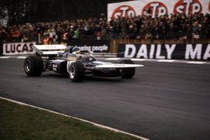 Ronnie Peterson, March 711-Ford Cosworth
