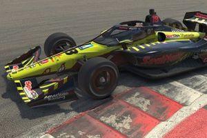 Santino Ferrucci, Dale Coyne Racing