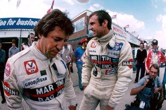 Mario Andretti, Lotus, Carlos Reutemann, Lotus