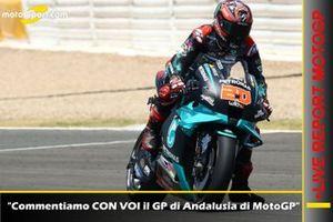 Live Report MotoGP