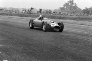 Питер Коллинз / Альфонсо де Портаго, Ferrari D50