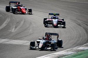 Enzo Fittipaldi, HWA Racelab, Igor Fraga, Charouz Racing System and Richard Verschoor, MP Motorsport