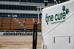 Logo: One Cure