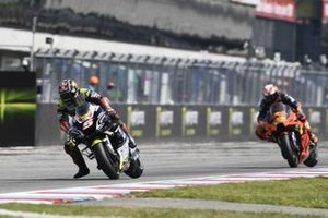 Johann Zarco, Avintia Racing, Pol Espargaro, Red Bull KTM Factory Racing