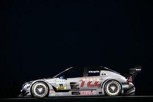 Alexandros Margaritis, Persson Motorsport AMG-Mercedes