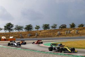 Esteban Ocon, Renault F1 Team R.S.20, Pierre Gasly, AlphaTauri AT01, Lando Norris, McLaren MCL35, Charles Leclerc, Ferrari SF1000