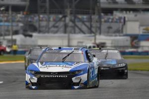 Earl Bamber, Richard Childress Racing, Chevrolet Camaro KCMG