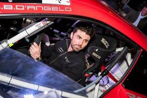 Andrea Bruno D'Angelo, AB Corse Motorsport, Maserati Gran Turismo GT4