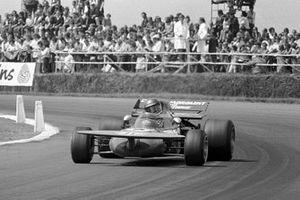Mike Beuttler, March 711, GP di Gran Bretagna del 1971