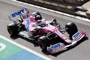 Nico Hulkenberg, Racing Point RP20