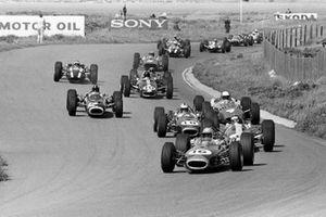 Jack Brabham, Brabham BT19