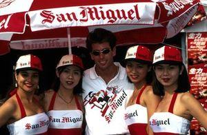 Ralph Firman, Paul Stewart Racing