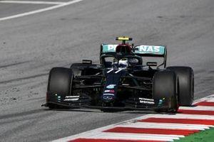 Валттери Боттас, Mercedes F1 W11 EQ Performance