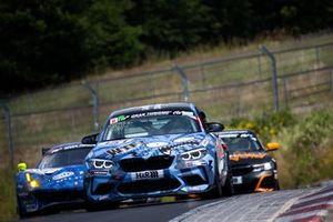 #151 BMW M2 CS Racing: Sami-Matti Trogen, Mario Von Bohlen