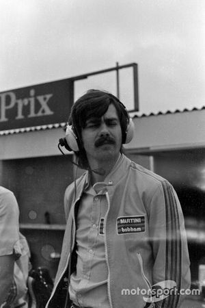 Gordon Murray, GP di Gran Bretagna del 1975