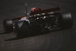 Skip Barber, March 711 Ford