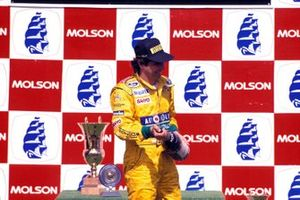 Nelson Piquet, Benetton