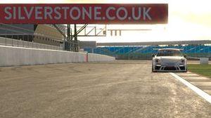 Porsche 911 GT3 Cup - Silverstone
