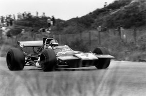 Piers Courage, De Tomaso 505/38-Ford Cosworth