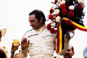 Pedro Rodriguez, BRM