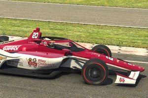 Эд Карпентер, Ed Carpenter Racing