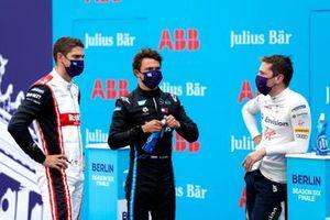 Edoardo Mortara, Venturi, Nyck De Vries, Mercedes Benz EQ, Robin Frijns, Virgin Racing