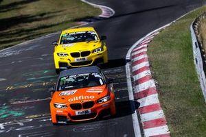 #679 BMW M240i Racing Cup: Patrick Hinte, Inge Hansesaetre, Nico Otto