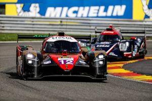 #12 Racing Experience Duqueine M30 D08 - Nissan LMP3, David Hauser, Gary Hauser, Tom Cloet