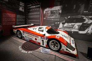 1994 Toyota Gazoo Racing 94CV