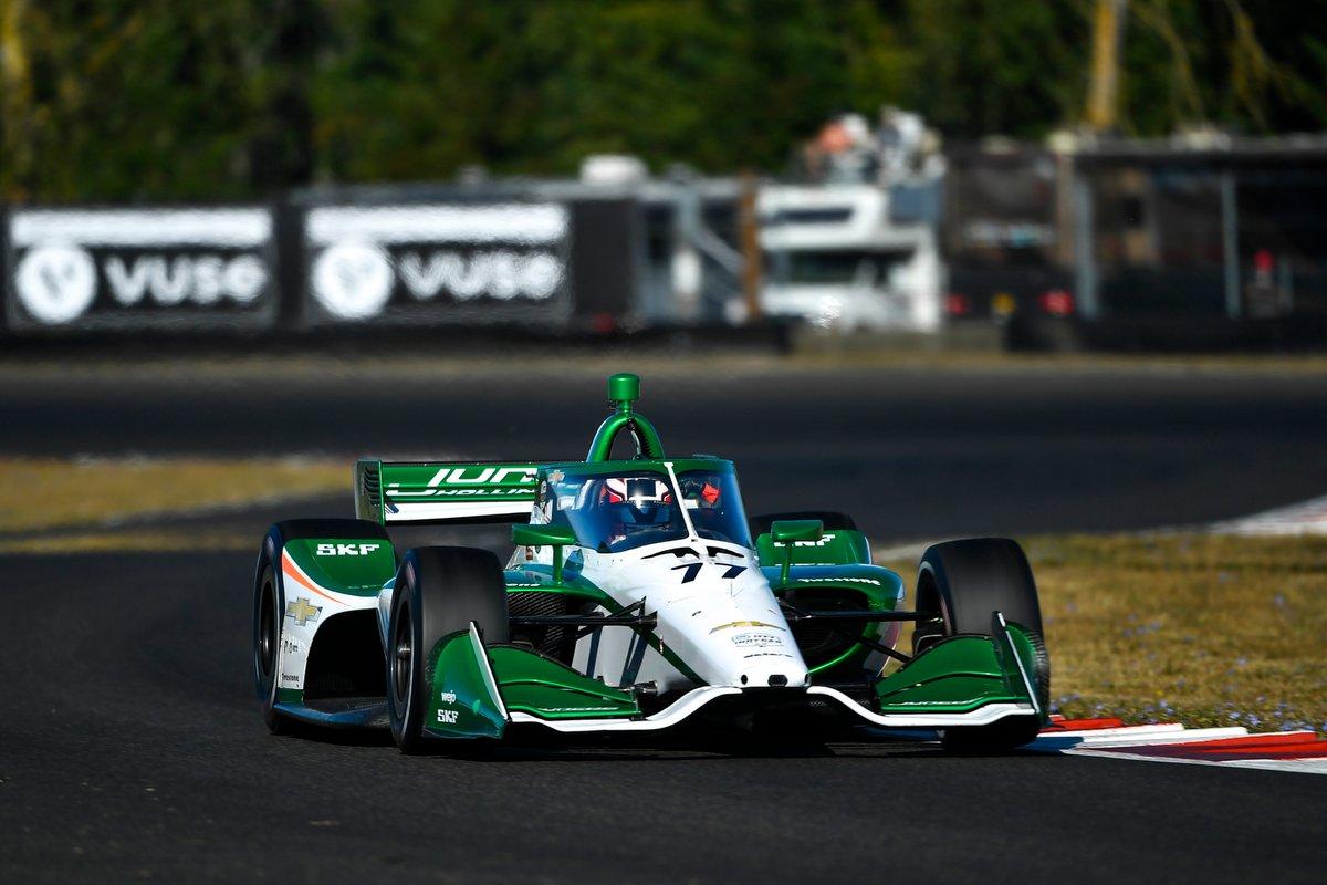 Juncos Hollinger Racing (Chevrolet)