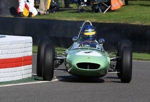 Trophée Glover Andrew Beaumont Lotus 24