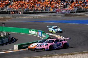 Dylan Pereira, BWT Lechner Racing, Max Van Splunteren, GP Elite