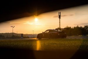 #18 Absolute Racing Porsche 911 RSR - 19 LMGTE Am, Andrew Haryanto, Alessio Picariello, Marco Seefried