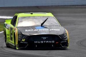 Ryan Blaney, Team Penske, Ford Mustang Menards / Knauf
