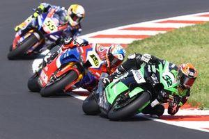 Isaac Vinales, Orelac Racing Verdnatura, Alvaro Bautista, Team HRC